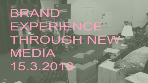 Brand Experience through New Media